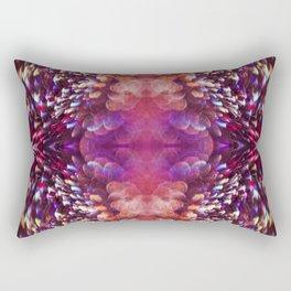 Rainbow Optics Rectangular Pillow