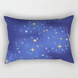 Lapis Universe Rectangular Pillow