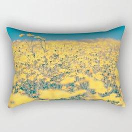 Spring is coming! II Rectangular Pillow
