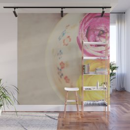 everyone needs a little cup of sunshine ... Wall Mural
