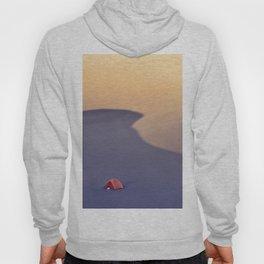 Sandy Waves Hoody
