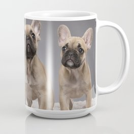 Puppy Gang Coffee Mug