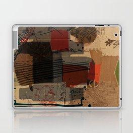 unfolded 21 Laptop & iPad Skin
