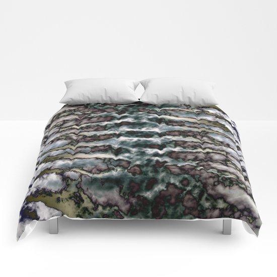 π Tureis Comforters