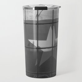 s'ycaM Travel Mug