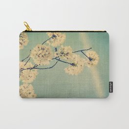 Cherry Bee  Carry-All Pouch