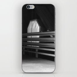 It's your choice iPhone Skin