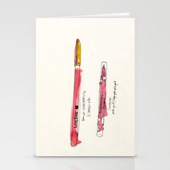 Le Crayôn Stationery Cards