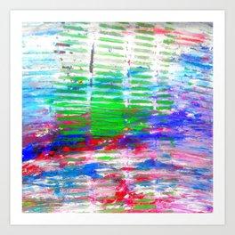 Brane S21 Art Print