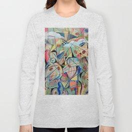 Beetles in the Garden Long Sleeve T-shirt