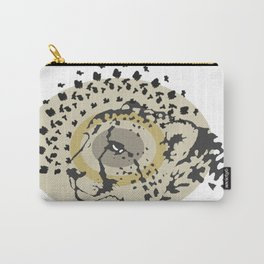 Chetah Carry-All Pouch