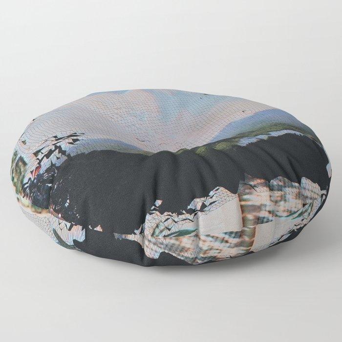 WNDW99 Floor Pillow