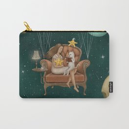 Story Time Carry-All Pouch