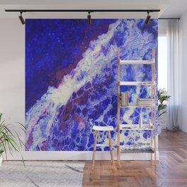 Blue Waters Wall Mural
