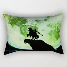 legend of zelda Rectangular Pillow