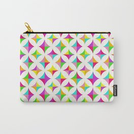 Colour Block 2 Carry-All Pouch