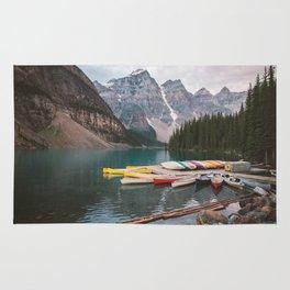 Lake Moraine Rug