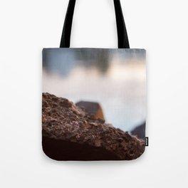 Sunrise Beach - cm2b Photography (6 of 7) Tote Bag