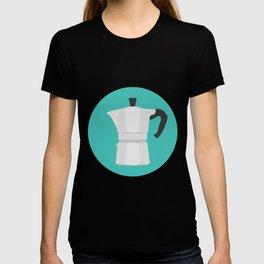 #67 Bialetti T-shirt