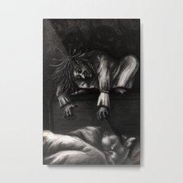 Mora Metal Print