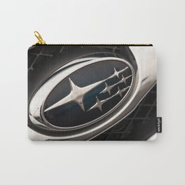 Subaru Logo Carry-All Pouch
