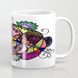 Doodle Fun Coffee Mug