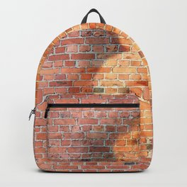 Graffiti Wall Painting Renoir Woz Ere 1876 Backpack
