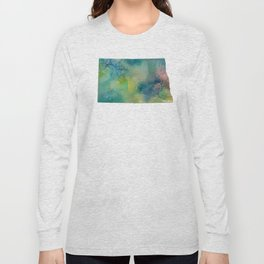 North Dakota State Long Sleeve T-shirt