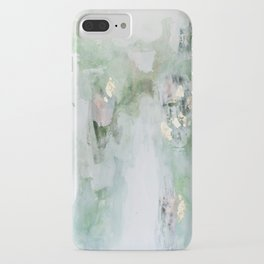 Leaf It Alone iPhone Case