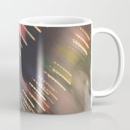 Lights and Pennants Coffee Mug