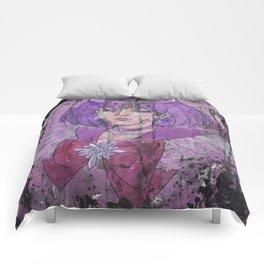 Destruction ~ Sailor Saturn Comforters