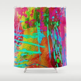 ØÏÎ Shower Curtain