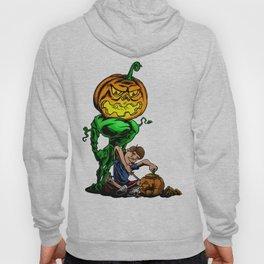 Pumpkin Head Hoody