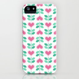 Always & Forever 2 iPhone Case
