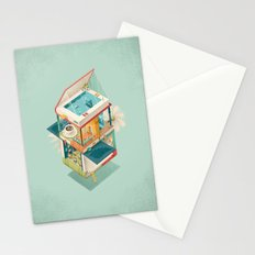 Creative house Stationery Cards