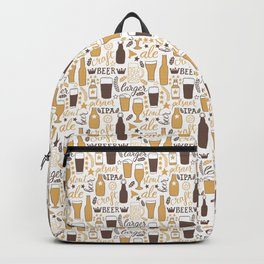 For beer lovers Backpack