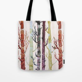 the real florest Tote Bag
