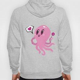 Squid love Hoody