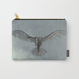 Da Vinci Flying Machine Carry-All Pouch