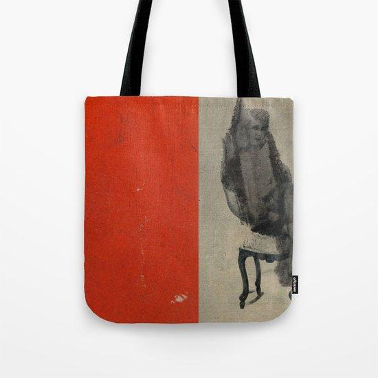 Pose Tote Bag