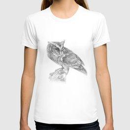 The Giant Scops owl T-shirt