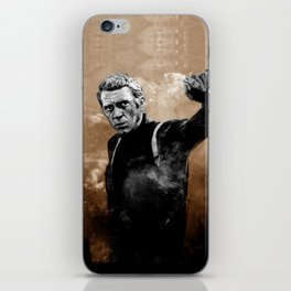 The BULLITT iPhone Skin