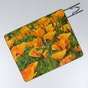 California Poppies Super Bloom by lyndaanneart