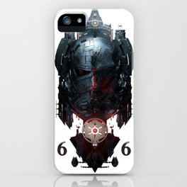 Order 66 - 2 iPhone Case