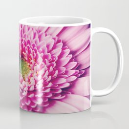 Gerbera Macro Coffee Mug