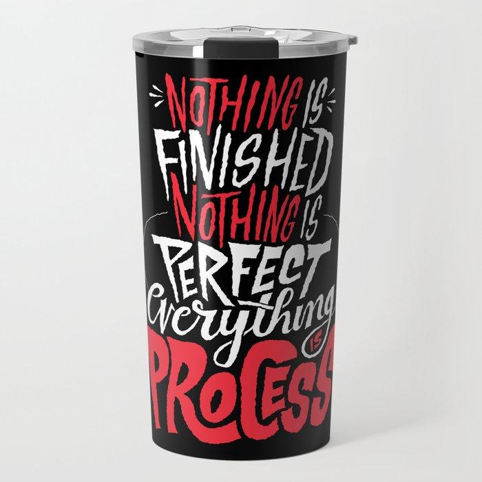 Process Travel Mug