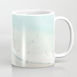 beach summer fun Coffee Mug