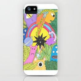 5 iPhone Case