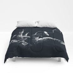 Astronaut - Death By Black Hole Comforters