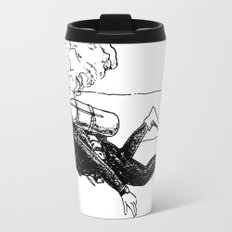 SCUBA Travel Mug